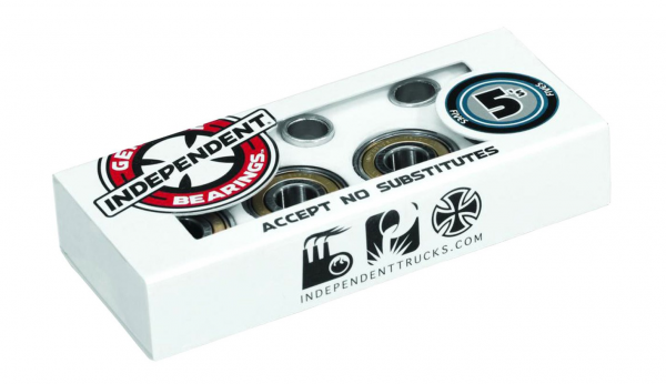 Independent Abec 5 lagers
