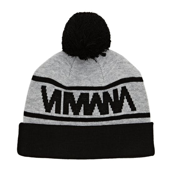 Vimana The Scando beanie grey