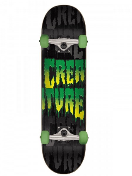 """Creature Toxic Stack 7.75"""" compleet skateboard"""
