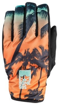 Rome Tailgate gloves tropical