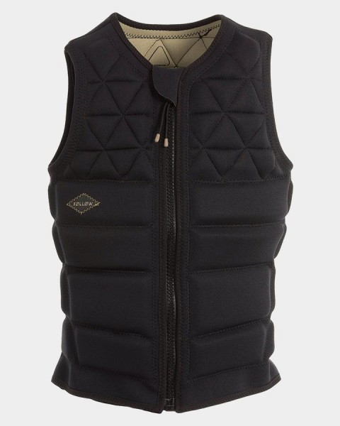 Follow Pharoah dames impact vest