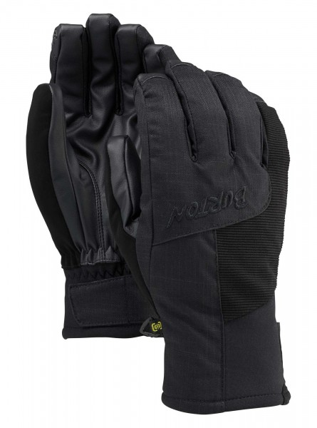 Burton Empire Gore-Tex Glove true black