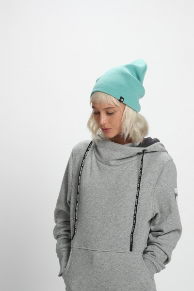 Nikita Tundra beanie mountain blue